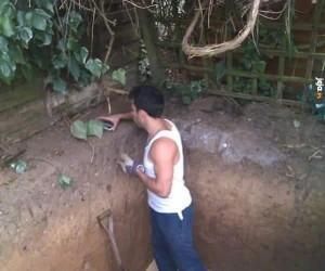 Jak zbudować domek hobbita
