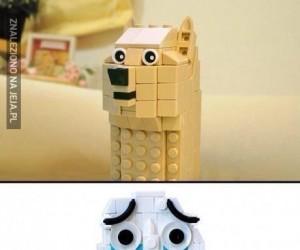 Lego memy