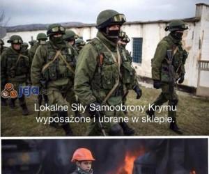 Jak sprawę ukraińską widzi Rosja