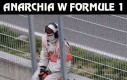 Anarchia w Formule 1
