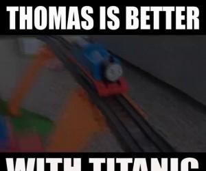 Muzyka z Titanica zmienia wszystko