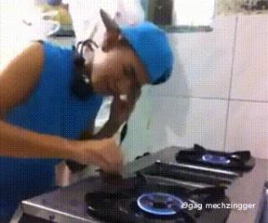 DJ, jedziesz z tym koksem!