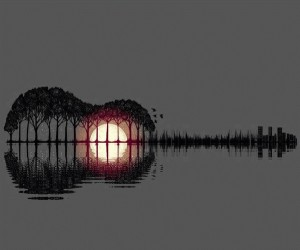 Muzyczny krajobraz