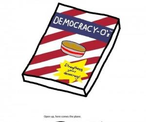Demokracja!