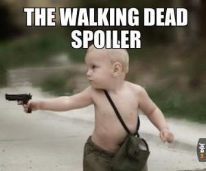 Niebawem w The Walking Dead