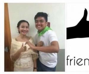 Oficjalne logo friendzone