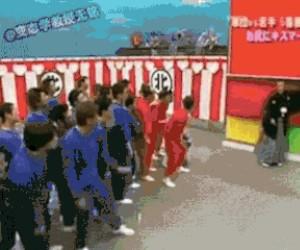Zabawy Azjatów...