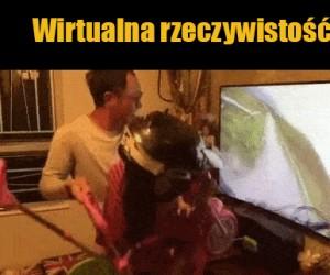 Prawdziwe VR