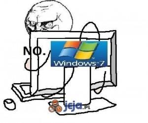 Jak reaguję na Windowsa 10?