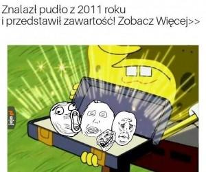 Stare memy powracają