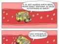 Magiczny autobus w układzie krwionośnym