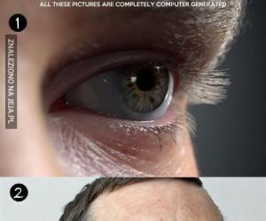 Grafika komputerowa taka realistyczna