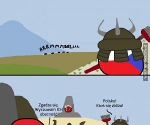Polska Barbarzyńca
