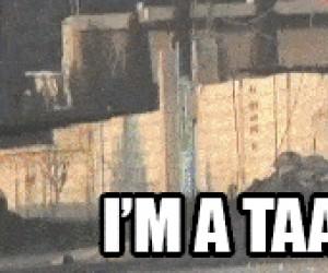 Gdy dopadnę czołg