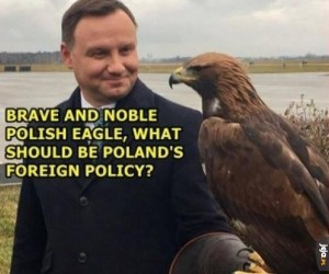 Andrzej władca Ptactwa wszelakiego