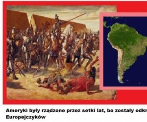 Rdzenni mieszkańcy byli bez szans!