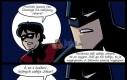 Filozoficzne zwycięstwo Batmana