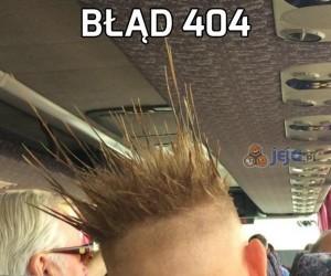 Błąd 404: Grawitacja nie znaleziona
