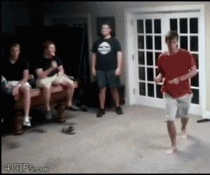 Walka na piłki!