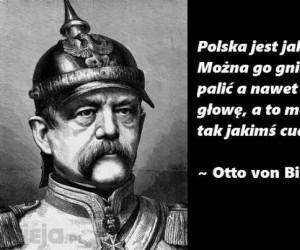 Podsumowanie w Bismarckowym stylu