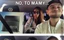 No, to mamy...
