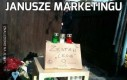 Janusze marketingu