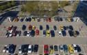 Wreszcie porządek na parkingu
