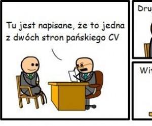 Rozmowa kwalifikacyjna w EA