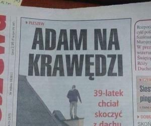 Polskie przyzwyczajenia