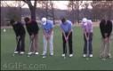 Golf level - master!