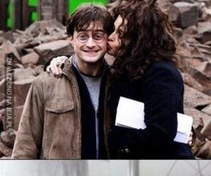 Inne spojrzenie na świat Harrego Pottera