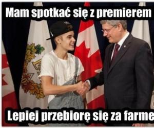Logika Biebera