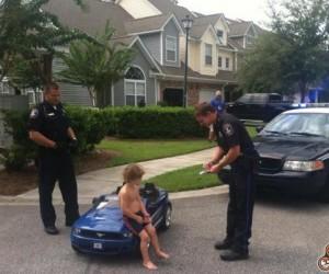 Mandat za złe parkowanie