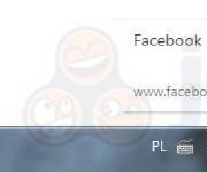 Thank you for powiadomienie, Facebook