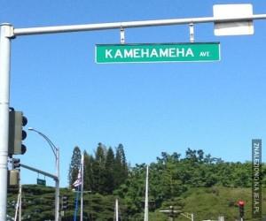 Tymczasem gdzieś na Hawajach