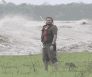 Magia wody - poziom 69