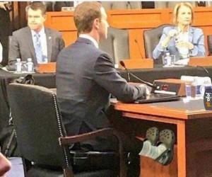 Kolejne szokujące zdjęcie z procesu