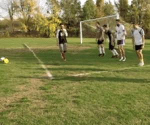 Jak wyglądają treningi w piłce nożnej