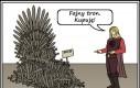 Nie kupuj tronu w Ikei