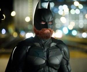 Gdyby Zach Galifianakis grał Batmana