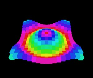 Pikselowy zawrót głowy