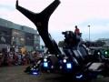 17-tonowy robot kroczący