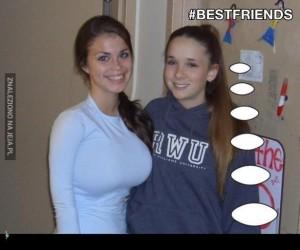 """""""Najlepsze przyjaciółki"""""""