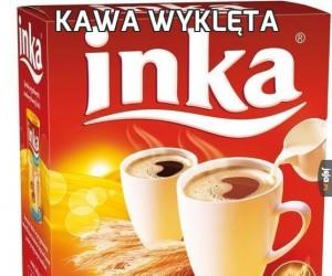 Kawa wyklęta