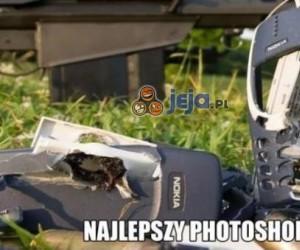 Najlepszy Photoshop ever