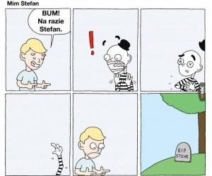 Jak zabić mima