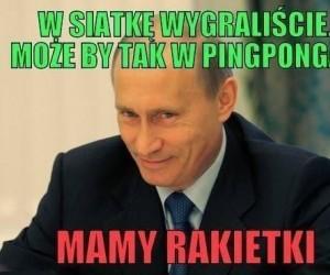 Putin kombinuje