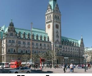 Stopniowanie Hamburgu