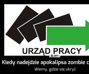 Kiedy nadejdzie apokalipsa zombie cyganów