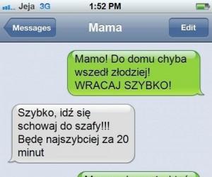 Nadchodzą mamowe żarty?